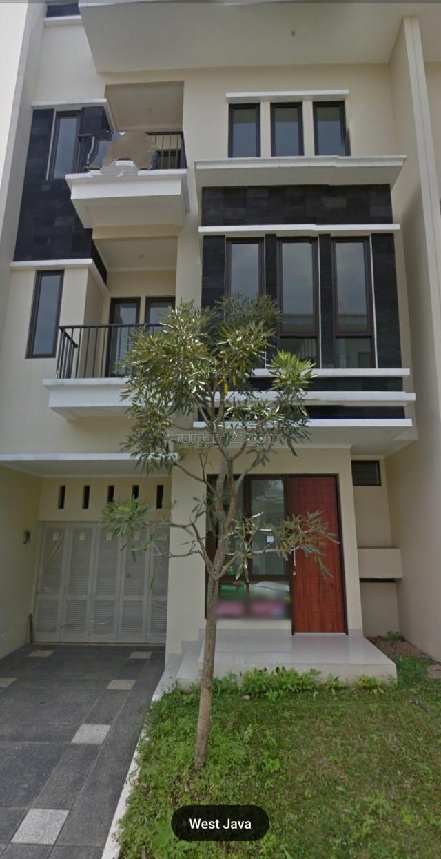 Rumah Lux Minimalis di Setraduta Bandung - Setrasari Setra Murni Setra Indah Setra Duta Sutami Cipedes Sukamulya Babakan Jeruk Cibogo Pasteur Sarijadi Gegerkalong, Setra Duta, Bandung