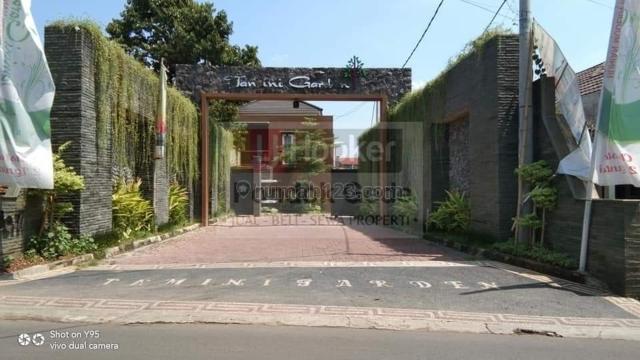 RUMAH BARU DI LUBANG BUAYA JAKARTA TIMUR, Lubang Buaya, Jakarta Timur