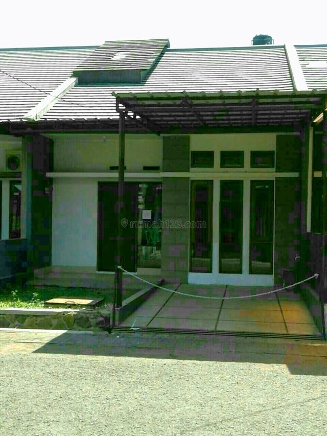 Rumah Cantik di Mekar Wangi,  Baru Renov, Mekar Wangi, Bandung