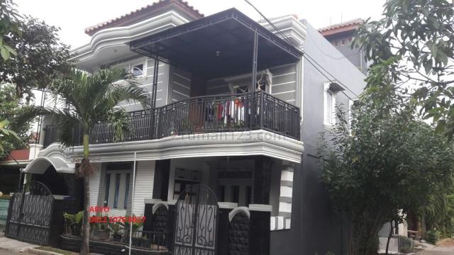Rumah Cantik 2,5Lantai, Perum ALINDA belakang Summarecon Bekasi...!!!!!!, Bekasi Barat, Bekasi
