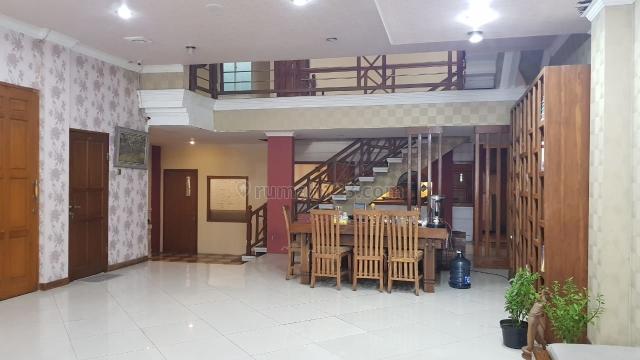 Rumah / ruang usaha senopati, Senopati, Jakarta Selatan
