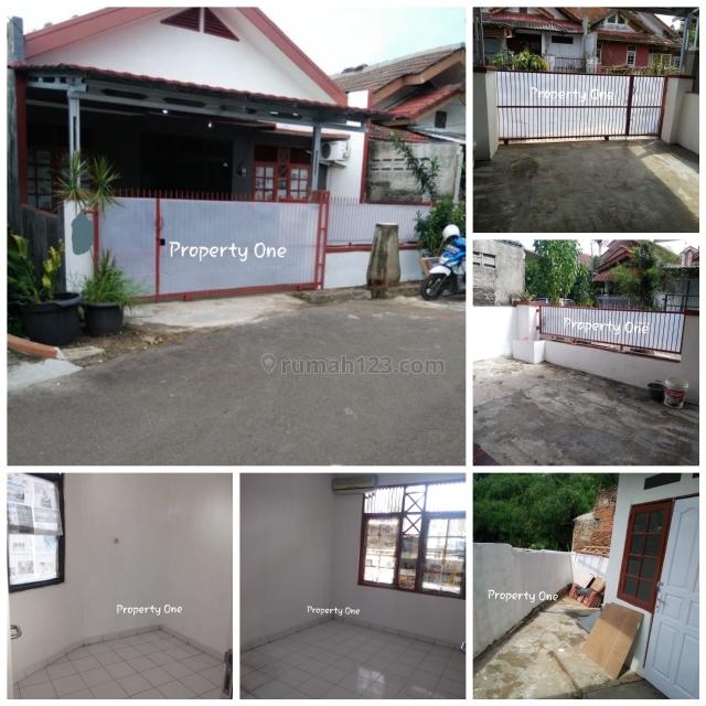 Rumah Permata Pamulang Seharga 750 Juta Nego (YN), Pamulang, Tangerang
