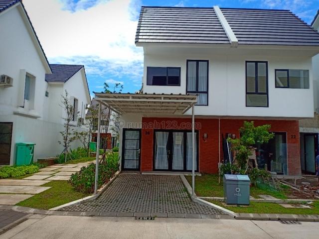 rumah 2 lantai unit terbatas lengkap fasilitas 500JTan Di bekasi timur, Narogong, Bekasi