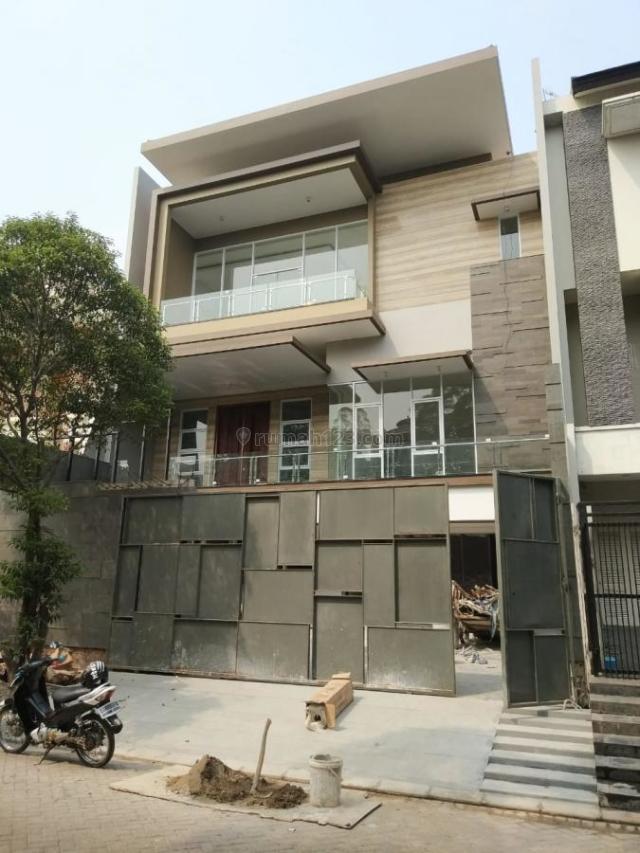 Rumah Mewah, Katamaran PIK. 12,5x25 hanya 18,8m nego!, Pantai Indah Kapuk, Jakarta Utara