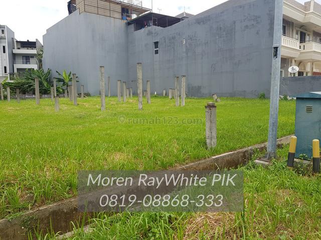 Dijual Kavling Garden House, jakarta utara, Pantai Indah Kapuk, Jakarta Utara