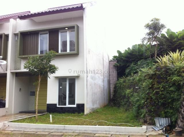 rumah 2 lantai tengah kota, Andir, Bandung