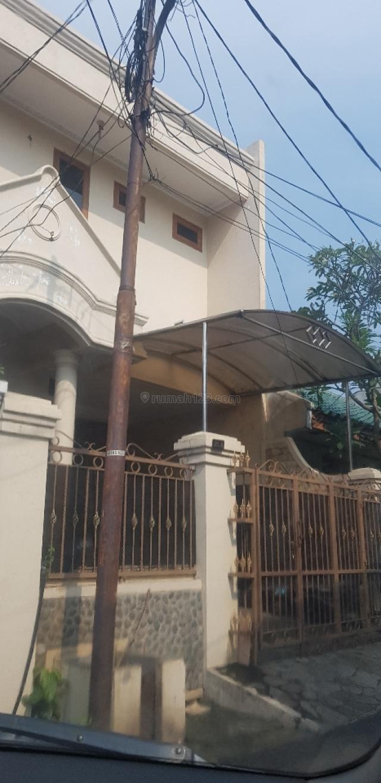 rumah mungil asri dekat sarana bisnis, Rawamangun, Jakarta Timur