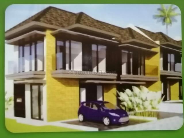 Rumah Cluster Baru di Ciputat Tangsel, Ciputat, Tangerang
