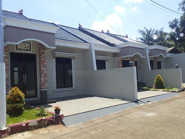 Hunian Exclusive yang terletak di Jatiraden-Jatisampurna Bekasi (kode:NA070419), Jatiraden, Bekasi
