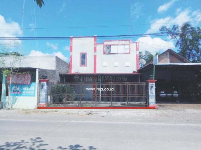 Rumah Cocok Untuk Ruang Usaha Sambi, Boyolali, Sambi, Boyolali