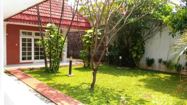 green living at ampera, Kemang, Jakarta Selatan