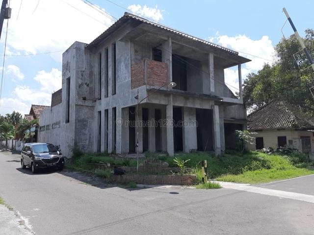 Rumah hitung Tanah Klaten, Klaten Utara, Klaten