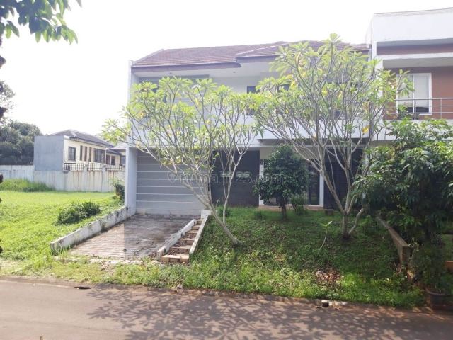 Rumah Sangat Nyaman Di Telaga Golf BSD (ETTD40), BSD Telaga Golf, Tangerang
