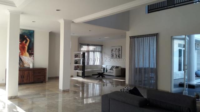 Rumah Bagus dan Mewah di Kemang Jakarta Selatan, Kemang, Jakarta Selatan