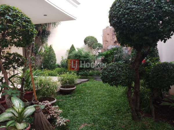 Rumah Di Jalan Bukit Gading Mediterania Area Kelapa Gading, Kelapa Gading, Jakarta Utara