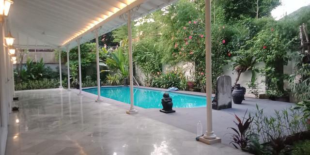 "House for rent in Prapanca & Brawijaya area ""Price Can Be Negotiable"", Prapanca, Jakarta Selatan"
