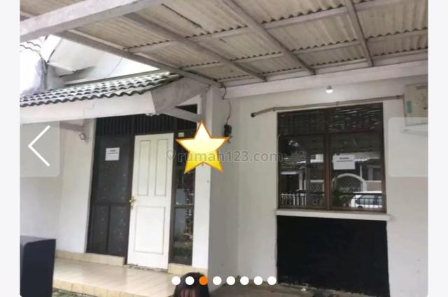 Rumah Cantik Dan Kebersihan Terjaga Di Kencana Loka BSD (AR), BSD Kencana Loka, Tangerang