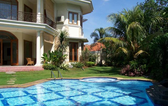 Big and Beautiful House For Rent In Kemang, Kemang, Jakarta Selatan