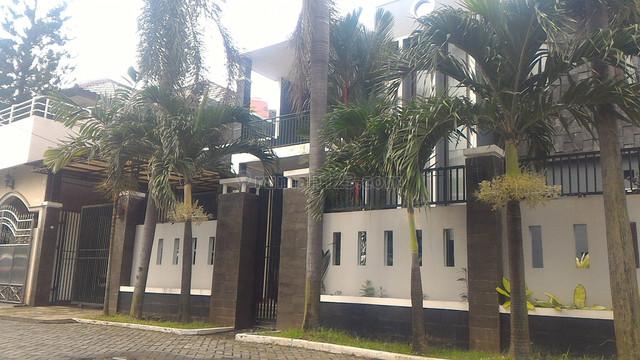 Rumah Bekasi Timur, Kavling Bina Marga Fully Furnished, Bekasi Timur, Bekasi