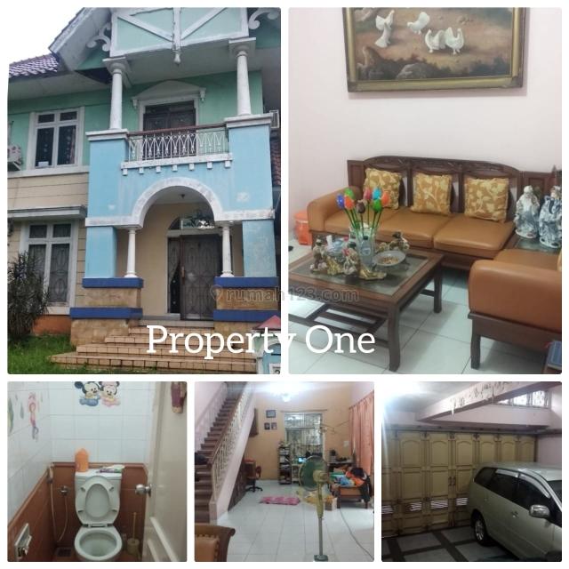 Rumah Siap Huni Di Taman Edelweis BSD City (YN), BSD Taman Edelweis, Tangerang