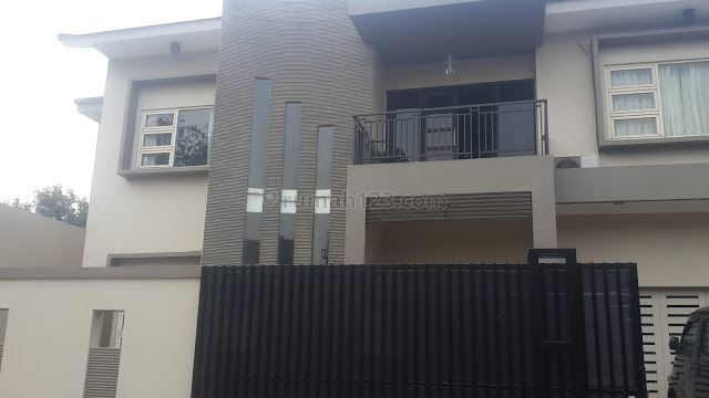 Rumah 2lt Siap Huni di Villa Serpong Tangerang selatan, Serpong, Tangerang