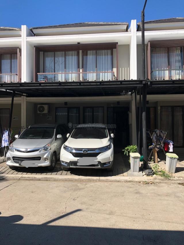 Rumah idaman siap huni dan sangat rapi di Golden City, Bekasi Utara, Bekasi