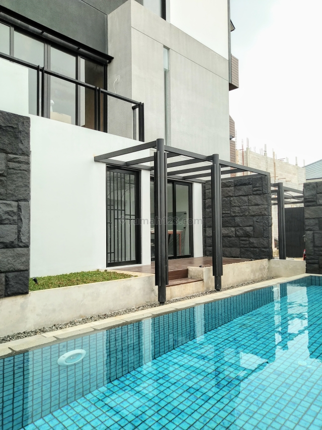 Cipete Townhouse Exclusive Private Pool, Cipete, Jakarta Selatan