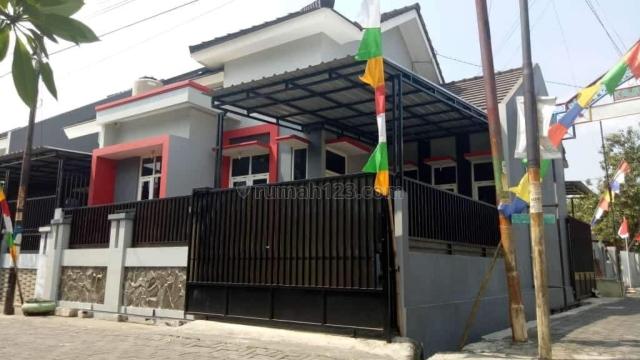 rumah jl singa, Kalicari, Semarang