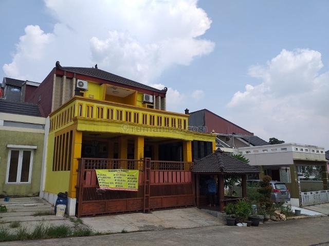 Rumah Mewah Full Furnish di Grand Depok City, Cilodong, Depok