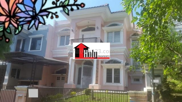 Rumah Cantik Siap Huni, Citra Grand, Jakarta Timur