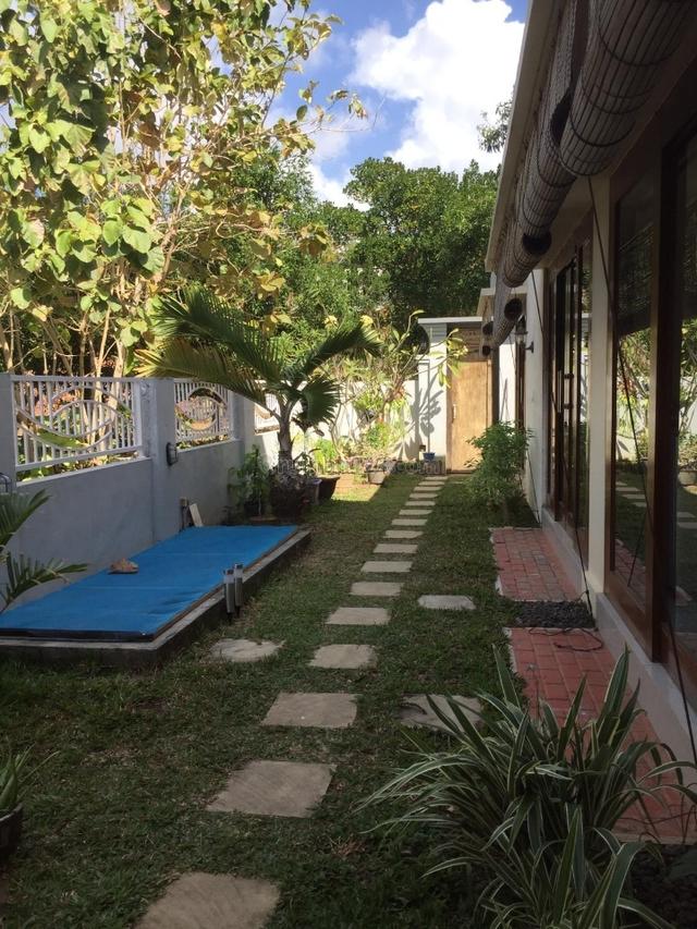 Rumah caktik siap huni dekat dengan kamus Udayana, Jimbaran, Badung