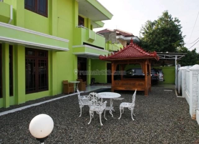Rumah Keren Siap Huni, Eramas 2000 Pulo Gebang, Jakarta Timur, Pulogebang, Jakarta Timur