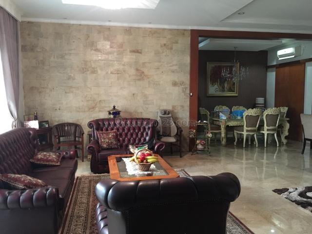 Rumah Asri dan Bagus sudah Renovási dalam Komplek di Pejaten Turun Harga!!, Pejaten, Jakarta Selatan