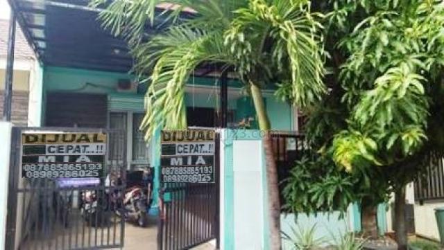 RUMAH MURAH HARGA BERSAHABAT,,,..., Harapan Indah, Bekasi