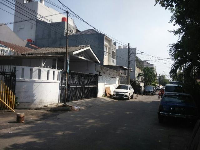 Rumah Sunter Kirana, Sunter, Jakarta Utara