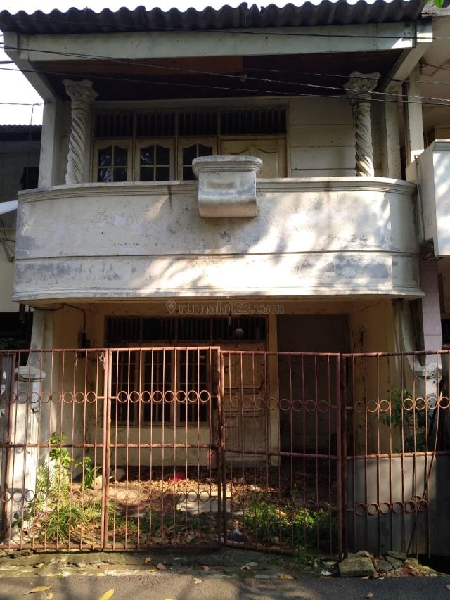Rumah dijual 3 kamar hos4583648 | rumah123.com