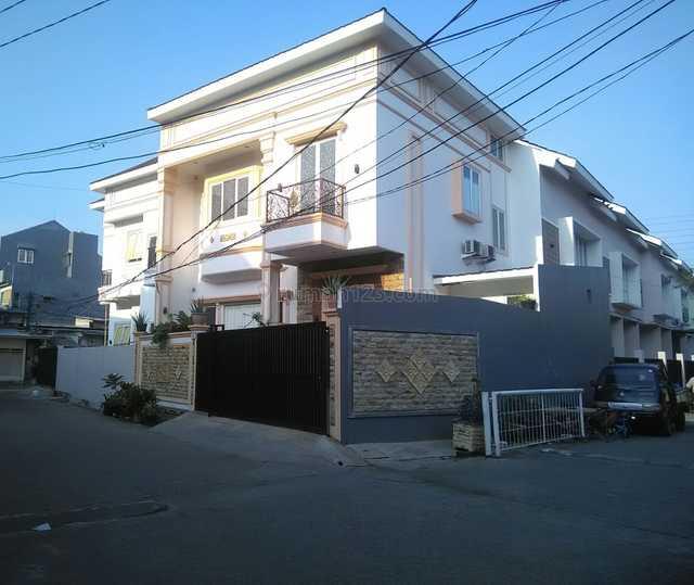 Rumah Cantik Siap Huni, Sunter, Jakarta Utara