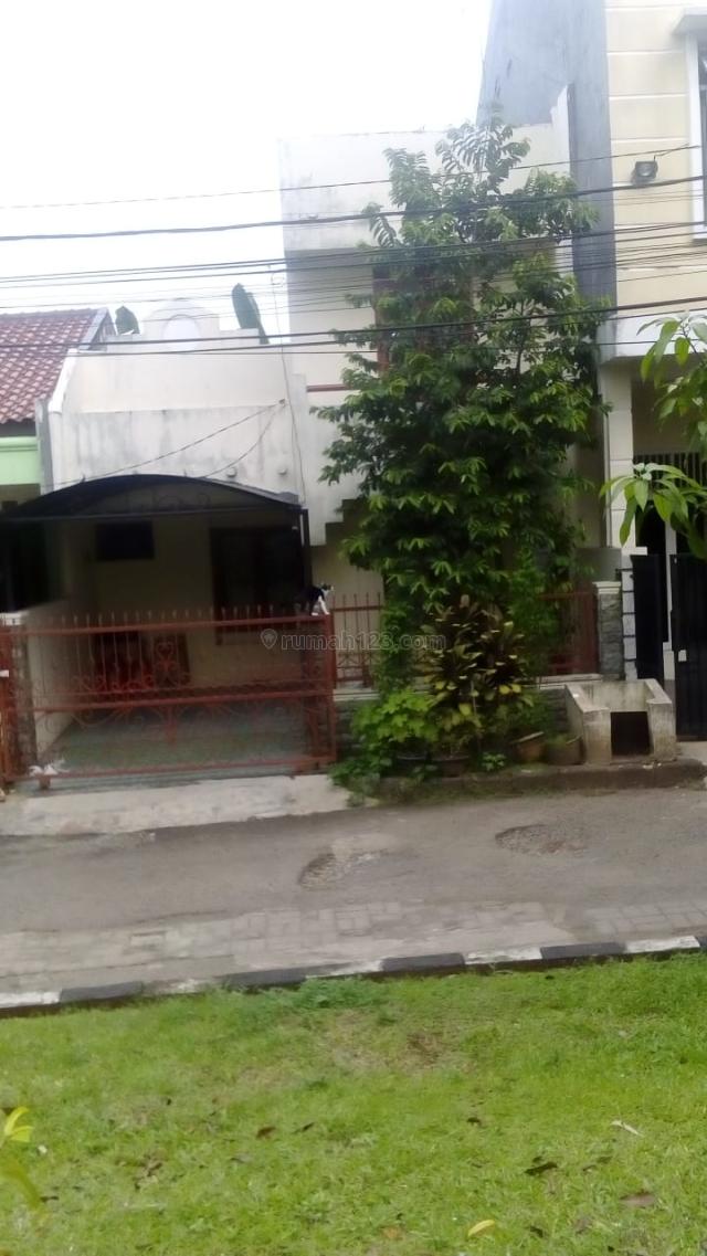Rumah dalam komplek, Limo, Depok