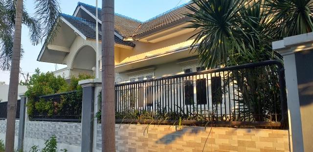 Rumah minimalis siap pakai, Candisari, Semarang