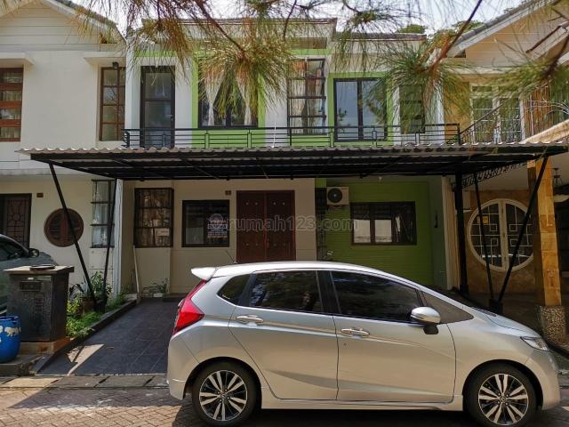 Rumah Taman Hokaido Lippo Karawaci, Lippo Karawaci, Tangerang