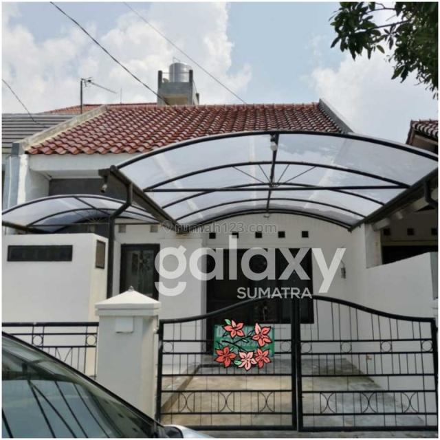 Rumah New 2 Lantai Grand Pakuwon Cluster Adelle, Kosongan - Lime, Tandes, Surabaya
