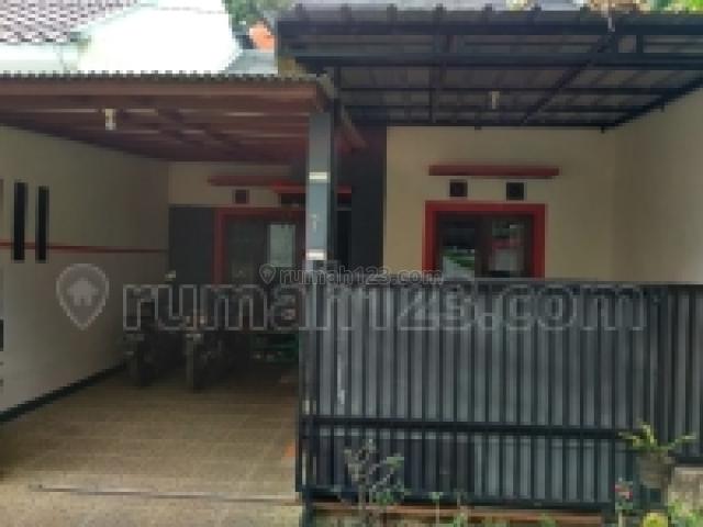 (AE) Rumah Minimalis Bagus Terawat di Pondok Benda Pamulang, Pondok Benda, Tangerang