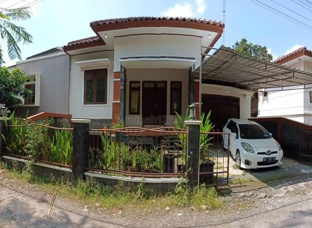 Rumah Cantik Siap Huni di Condongcatur WJA-ARS, Condong Catur, Sleman