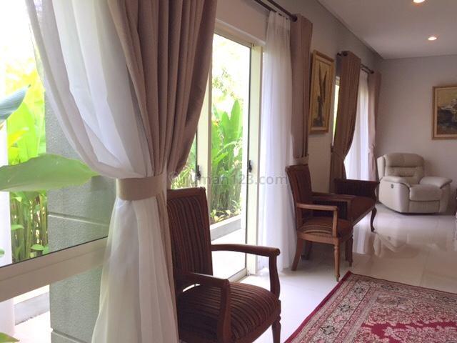 Rumah Di Serenia hills, Cilandak - Jakarta Selatan ~ Semi Furnish (NV), Cilandak, Jakarta Selatan