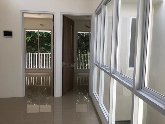 Rumah Cantik dan Kembar, Parigi, Tangerang