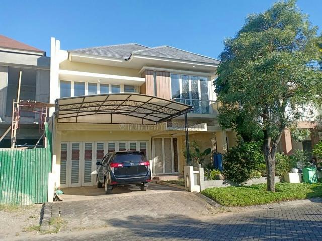 Rumah dijual 2 lantai, 3 kamar hos4614555 | rumah123.com
