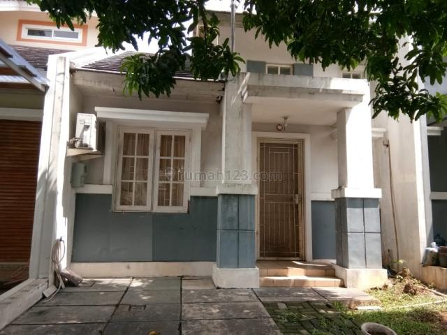 Rumah Mungil, Murah, di Kota Wisata, Cibubur, Jakarta Timur