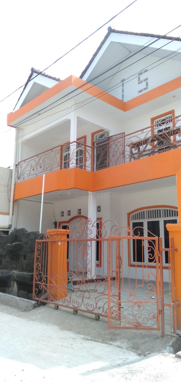 HARGA B.U!! RUMAH DEKAT BINUS dan Gunadarma, dan dekat TOL BARAT, Kranji, Bekasi