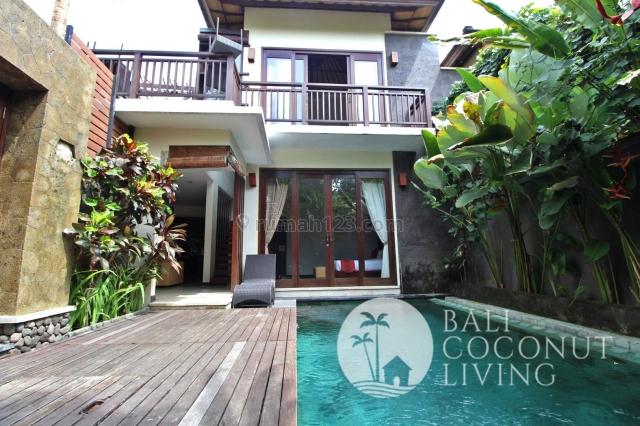 Villa Aksa Bali A, Canggu, Badung