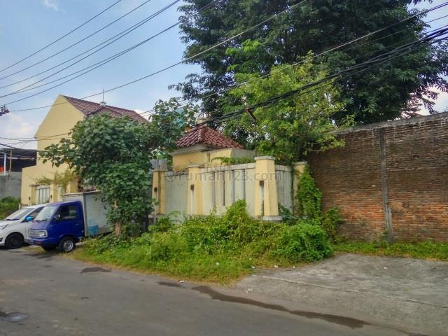 Rumah plus tanah, Solo Baru, Solo